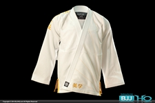 Today on BJJHQ Aesthetic Aurora IV Gi - $130